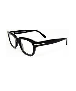 Tom Ford - Plastic Wayfarer Eyeglasses