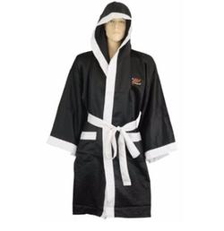 Playwell - Satin Full Length Boxing Robe