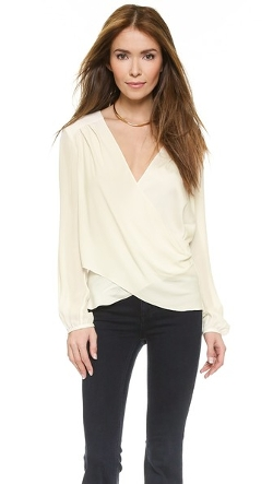 Ramy Brook - Rose Blouse