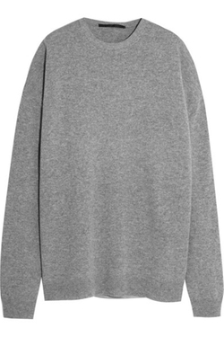 Haider Ackermann - Wool And Cashmere-Blend Sweater