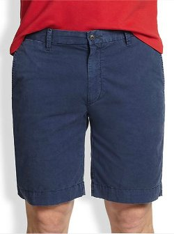 Polo Ralph Lauren - Newport Straight-Fit Chino Shorts