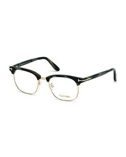 Tom Ford - Acetate Round Eyeglasses