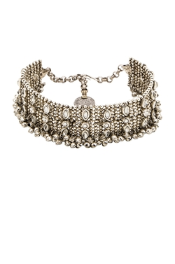 Child of Wild - Kholkal Choker Necklace