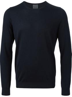 Laneus - Crew Neck Sweater