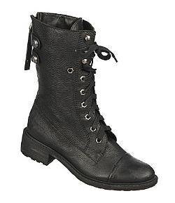 Sam Edelman  -  Darwin Combat Boots