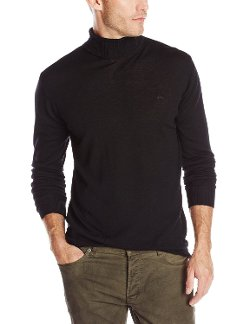 Moods of Norway  - Turtleneck Roll Loen Shirt