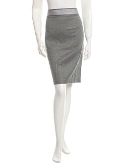 Blumarine - Waist Skirt