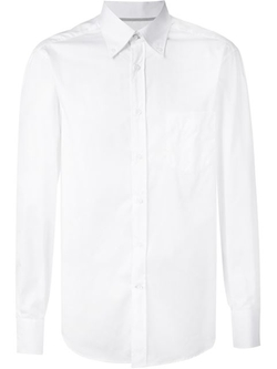Brunello Cucinelli - Button Down Shirt