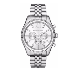 Michael Michael Kors - Lexington Chronograph Watch