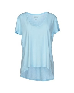 Majestic - Solid Color T-Shirt