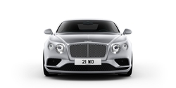 Bentley - Continental GT Coupe