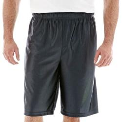 The Foundry Supply Co - Solid Basketball Shorts-Big & Tall