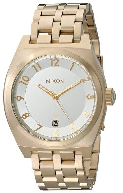 Nixon - Unisex Monopoly Watch