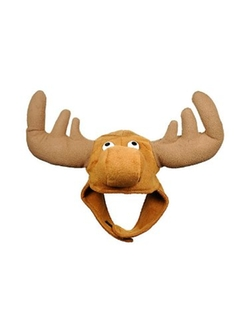 Jacobson Hat Company - Moose Hat