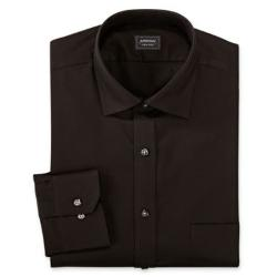 Arrow - Wrinkle-Free Heritage Twill Dress Shirt