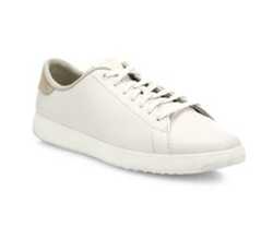 Cole Haan - Tennis Leather Sneakers