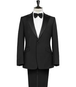 Mayfair - Peak Lapel Tuxedo