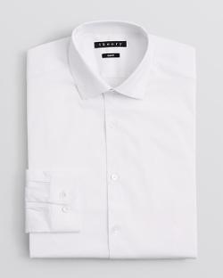 Theory  - Dover Dress Shirt
