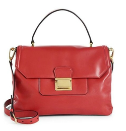Miu Miu - Medium Top-Handle Satchel Bag