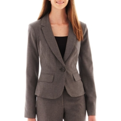 Hollywould - One Button Blazer