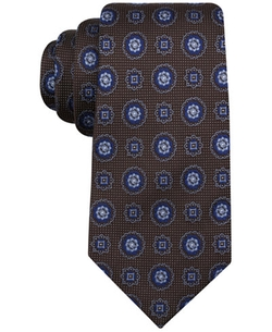 Tasso Elba - Parma Medallion Tie