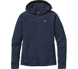 Patagonia - Better Sweater Full-Zip Hoody Jacket