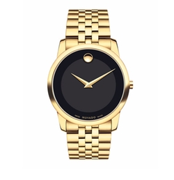 Movado - Museum Classic Watch