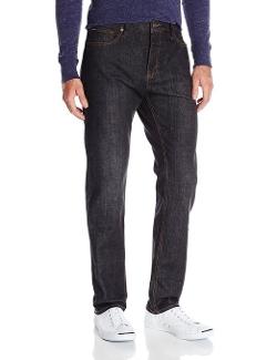 RVCA  - New Normal Denim Pants
