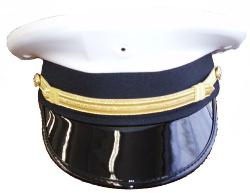 Light House Uniform Company - Naval Style Cap