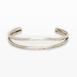 Club Monaco - Cause & Effect Whale Cuff Bracelet