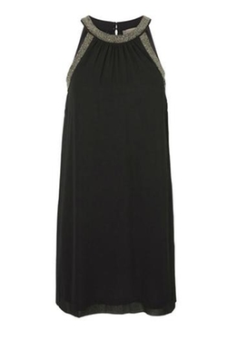 Vero Moda - Missa Halter Neck Dress