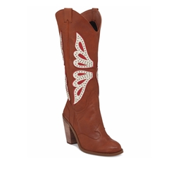 Jessica Simpson  - Caralee Western Boots