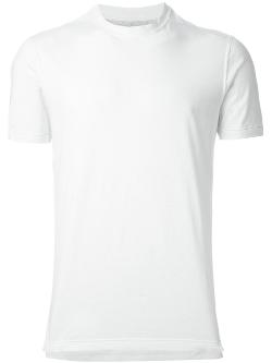 Brunello Cucinelli - Crew Neck Shirt