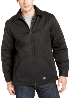 Dickies  - Hip Length Twill Jacket