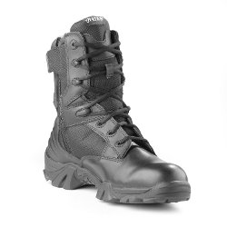 Bates  - Gx 8 Gore Tex Side Zip Boots