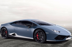 Lamborghini - Huracan LP Coupe