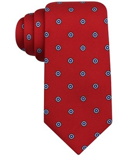 Countess Mara Monaco - Print Neat Tie