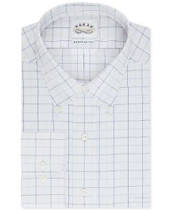 Eagle - Open Check Dress Shirt