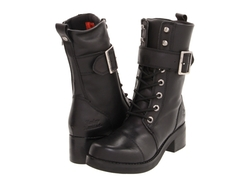 Harley-Davidson - Jammie Lace Up Boot