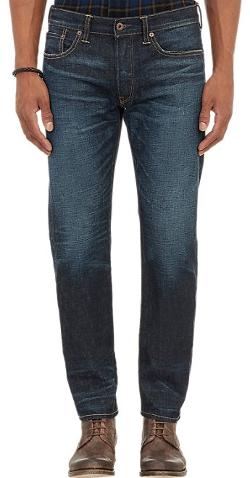 Simon Miller - M001 Cozad Denim Jeans