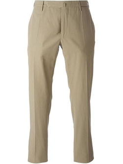Incotex - Tailored Trousers