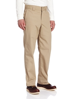 Dickies  - Regular Fit Poplin Work Pants