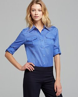 Tory Burch - Brigitte Blouse