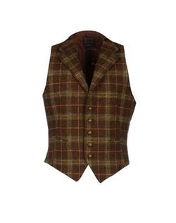 Pino Lerario 02-05 - Pattern Vest