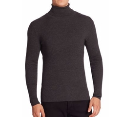 Polo Ralph Lauren - Merino Wool Turtleneck Sweater