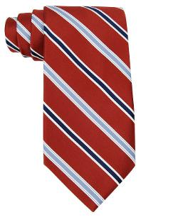 Club Room  - Seven Stripe Tie