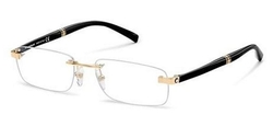 Montblanc - Demo Lens Eyeglasses