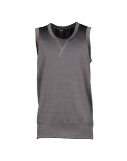 Y-3 - Sleeveless Tank Top