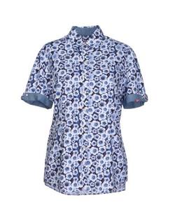 Reddie - Plain Weave Shirt