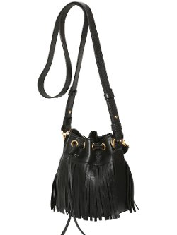 Saint Laurent - Small Emmanuelle Bucket Bag